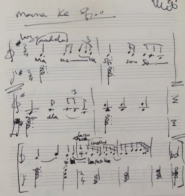 neo muyanga's notes and sketches for a protest opera