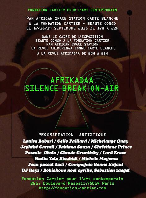 AFRIKADAA programme