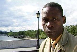 Blaise NDjehova