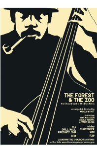 FOREST AND THE ZOO